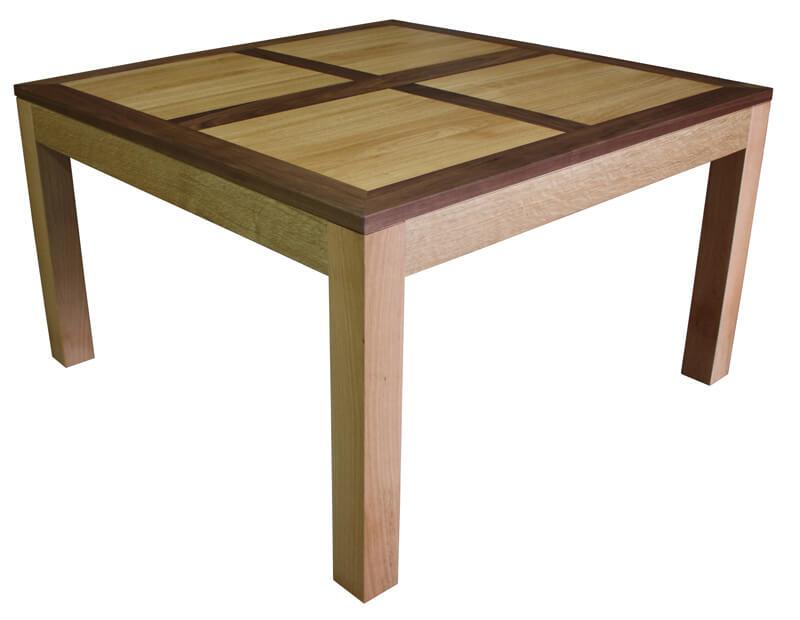 table basse fer bois industriel. Black Bedroom Furniture Sets. Home Design Ideas