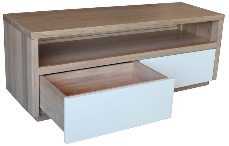 Buffet blanc laque but meuble bas laque blanc ikea for Meuble bas laque blanc