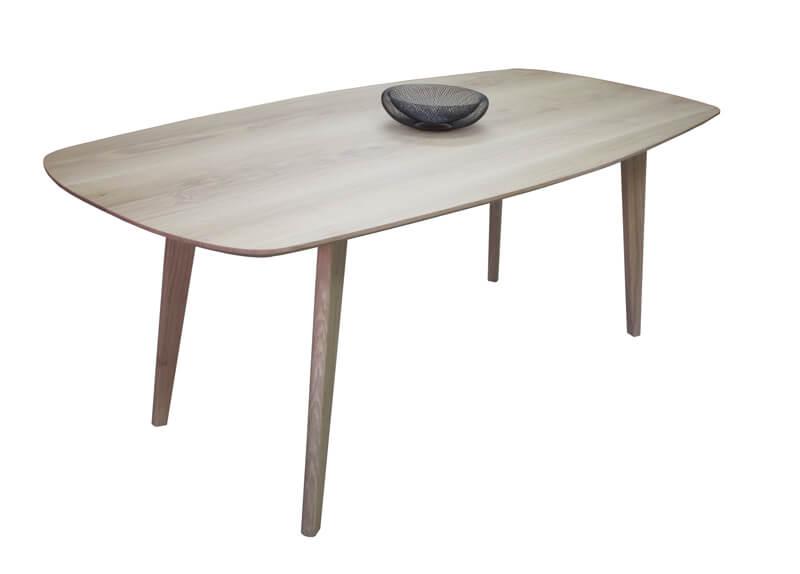 table bois ovale bureautable en bois extensible super cool ideas rallonge table en bois. Black Bedroom Furniture Sets. Home Design Ideas