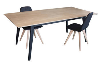Table Diverses Formes Avec Ou Sans Allonge